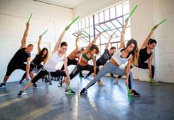 Dance classes in north delhi